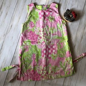 Lilly Pulitzer girls dress size 6